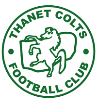 Thanet Colts badge