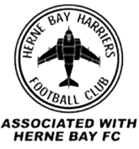 herne bay harriers logo