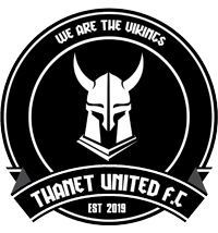 thanet united fc badge
